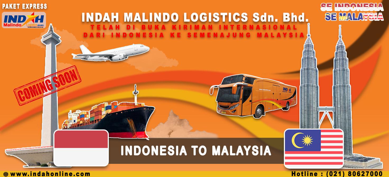 Indah Malindo Logistic. Sdn BHD